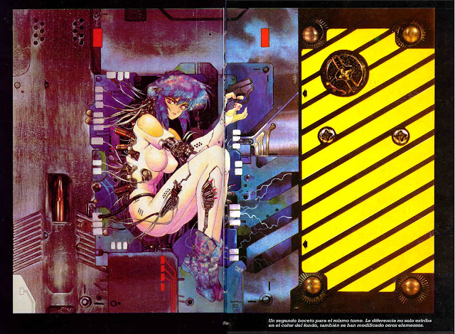 http://ejeexterminador.blogspot.com.ar/2015/10/ghost-in-shell-manga.html