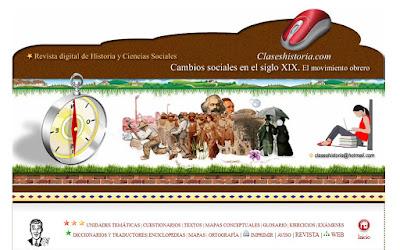 http://www.claseshistoria.com/movimientossociales/esquema.htm