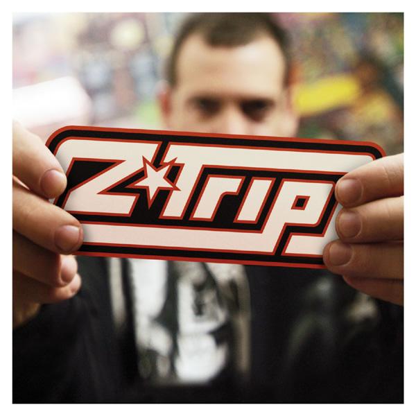 Z-Trip - Shifting Gears [2005]