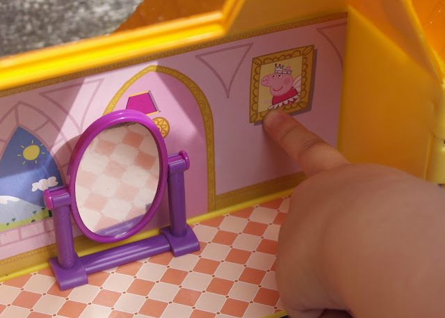 Princess Peppa's Palace - Review
