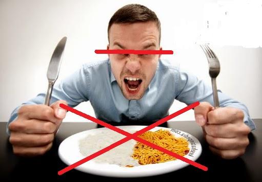 22 Bahaya Mie Instan Apalagi Dicampur Nasi..!