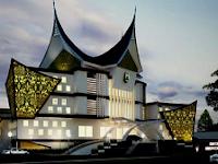 Hasil Quick Count Pilkada Kabupaten Sejunjung 2020
