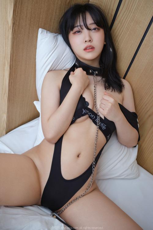 Song Hana 송하나, [ArtGravia] Vol.228 아트그라비아 Set.02