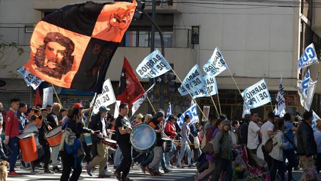 76% de argentinos califica de mala la situación económica de su país