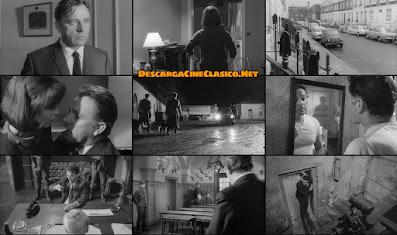 Fotogramas: El espía que surgió del frío (1965) The Spy Who Came In from the Cold