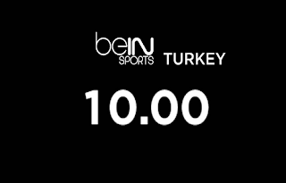 beIN Sports Turkey Biss Key Eutelsat 7A/7B 25 November 2018