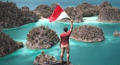 Get to know the nature tourism in Indonesia