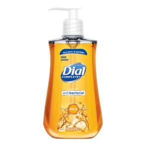 Xà Phòng Rửa Tay Diệt Khuẩn Dial Antibacterial Liquid Soap Gold Của Mỹ