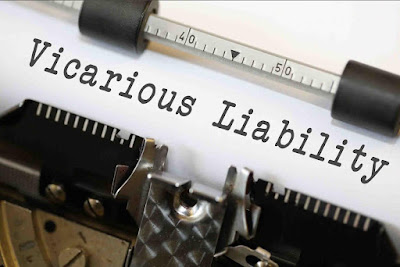 VICARIOUS LIABILITY IN INDIA