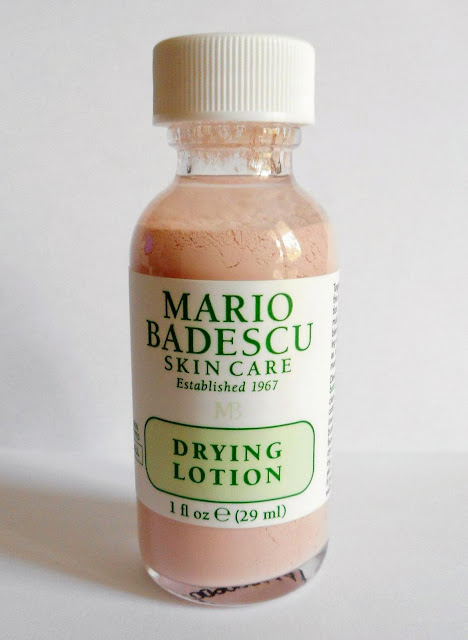 MARIO BADESCU Drying Lotion - Acne Traitement Local