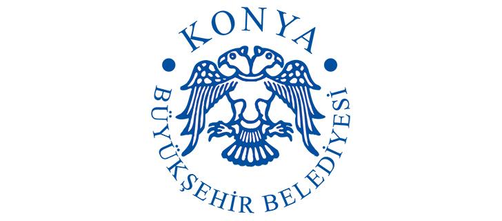 Konya Büyükşehir Belediyesi Vektörel Logosu