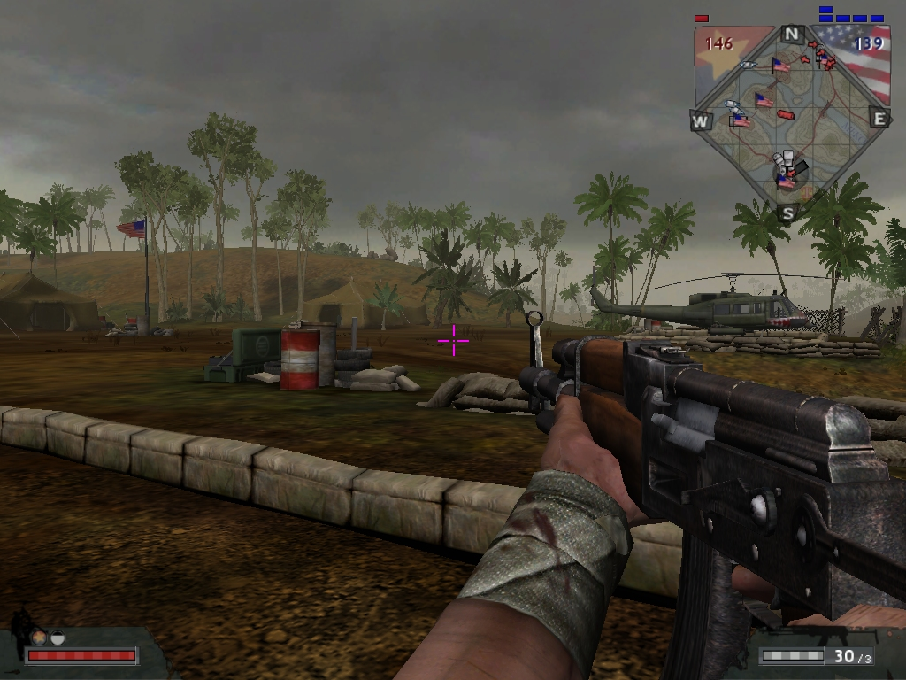 Download Game Ps2 Vietcong - Purple Haze ISO Psx Free ~ Airlandzz.com