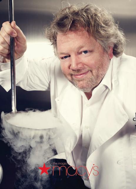 Macy's Culinary Council Chef Tom Douglas