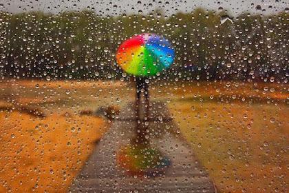 Kata Bijak Awan Mendung Tak Berarti Hujan  untuk Status Fb, Twitter & Caption Instagram