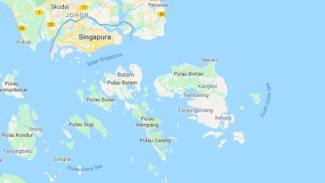 RS Corona Akan Dibangun di Pulau Galang, Bekas Pengungsi Vietnam