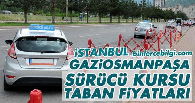 2021 İstanbul Gaziosmanpaşa Ehliyet ücretleri, 2021 İstanbul Gaziosmanpaşa Sürücü Kursu fiyatları, aşağıda yayınlanmıştır. Gaziosmanpaşa Sürücü kurslarında taban fiyat uygulanmaktadır.