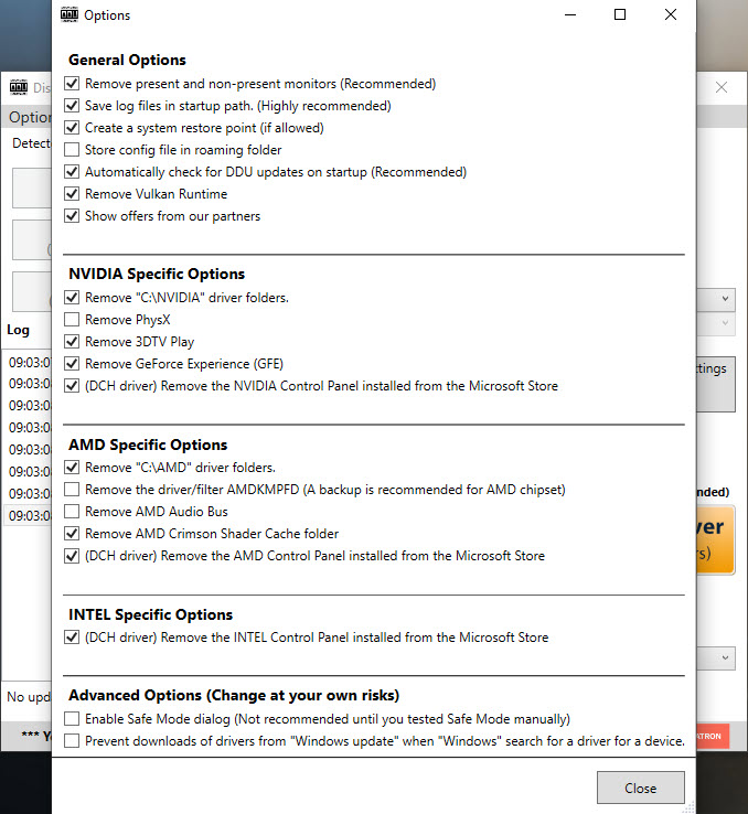 Display Driver Uninstaller 18.0.4.4
