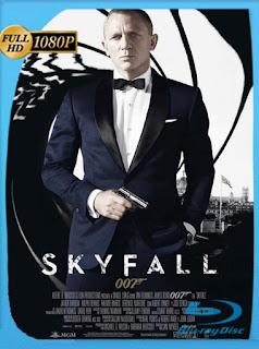 007 Skyfall (2012) HD [1080p] Latino [GoogleDrive] SilvestreHD