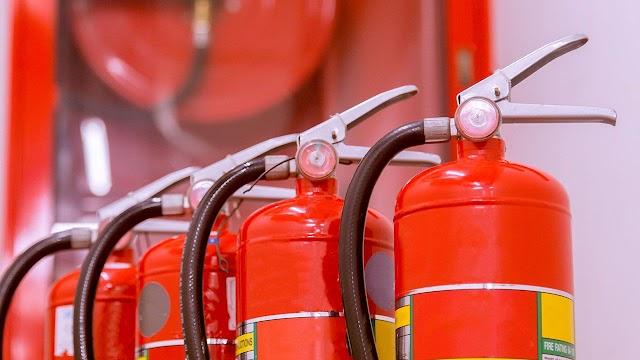 Fuerteventura.- Puerto del Rosario saca a licitación  servicios de protección contra incendios y de desinsectación, desinfección y desratización de las dependencias municipales