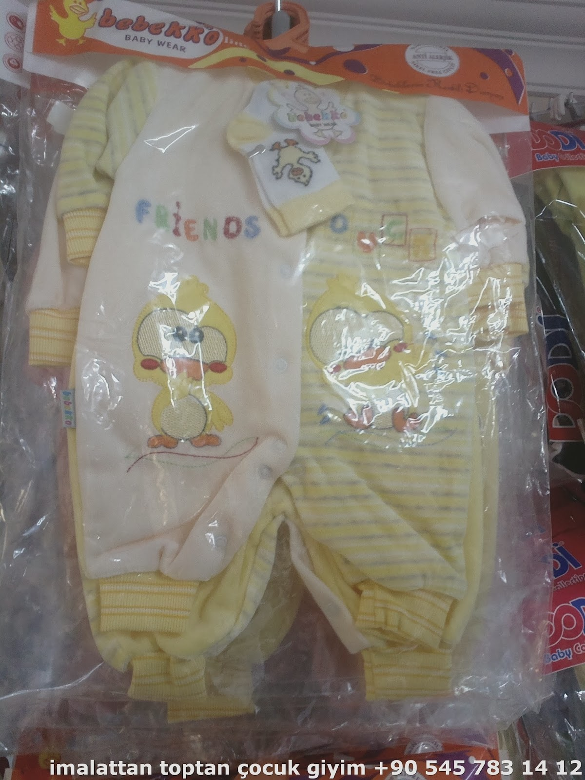 children's underwear