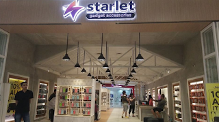 Lowongan Kerja Starlet Accesories Handphone 2018