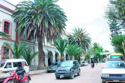 El paso del Dakar deja a Tupiza sin espacios en los hoteles