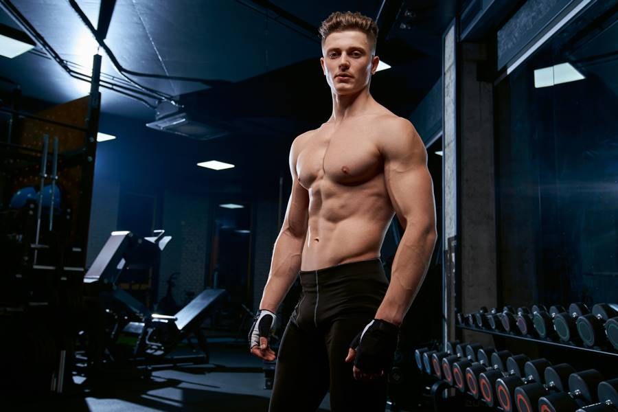 Crecimiento muscular