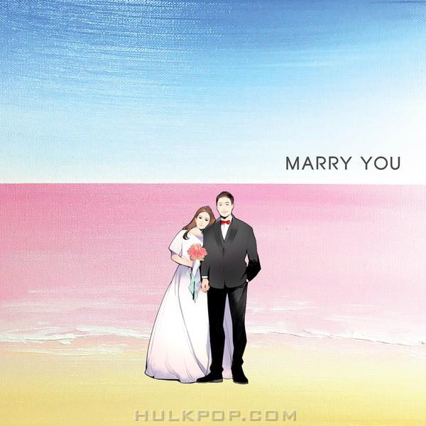 Ryu Tae Yeol – Marry You – Single