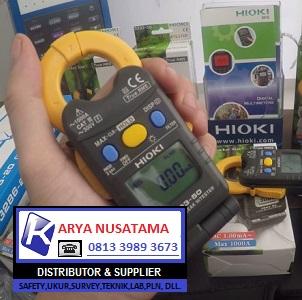 Jual Clamp Meter HIOKI 3293-50 di Pasuruan