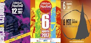 Carrera Villalfeide Polvoreda 2017