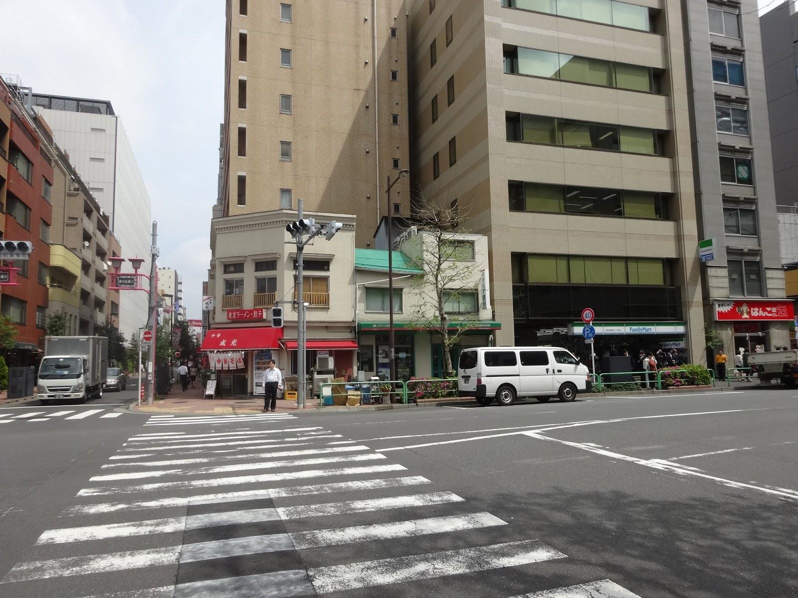 町中華探検隊が行く!: MCT@神保町 三幸園 by下関マグロ