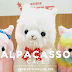 Alpacasso Cafe in Mid Valley Megamall with Nuri