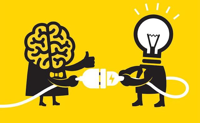 Knowledge Is Power: Menelisik Rusia dan Amerika