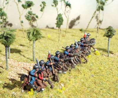 Presidales Cavalry picture 7