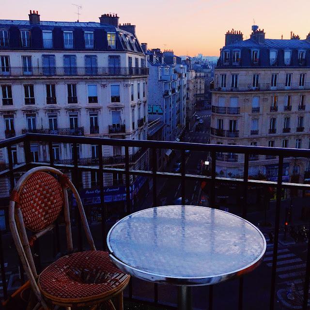 NEW PARIS FAVOURITES - THE #PFW EDITION