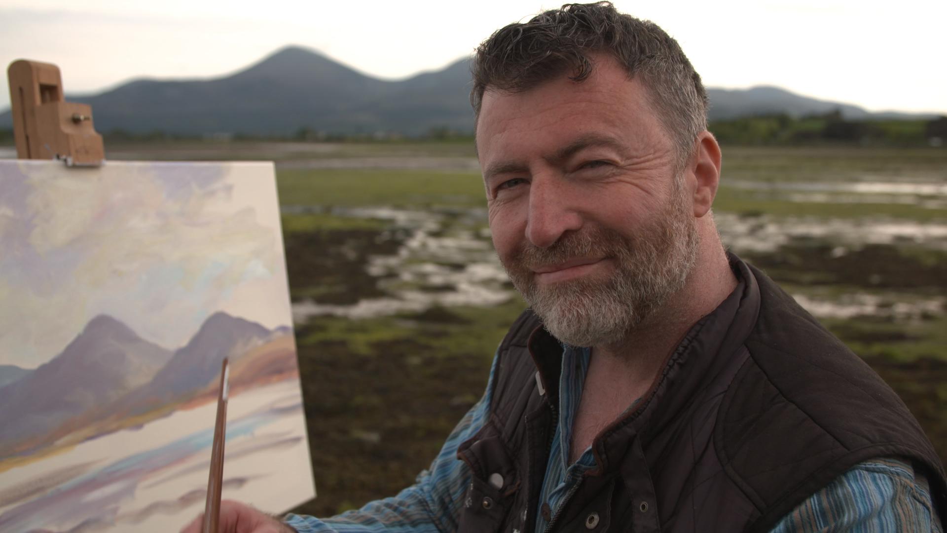 Nigel Allison  |  Irish Artist