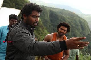 Aarya Catherine Tresa Starring Kadamban Tamil Movie Stills  0025.jpg