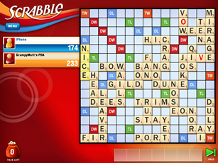 FREE DOWNLOAD GAME Electronic Arts SCRABBLE 2013 (PC/ENG