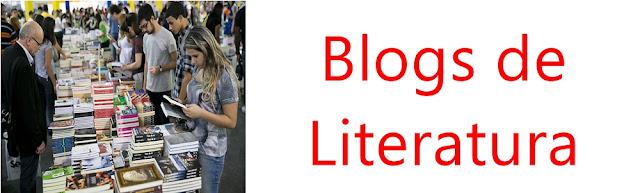 Grupo de blogs Literários