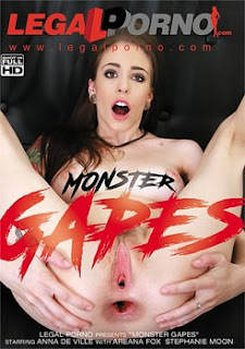 Ver Monster Gapes Gratis Online
