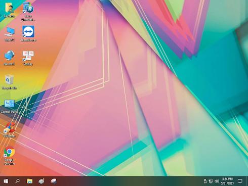 Bộ cài Windows 10 Enterprise LTSC 2019, Version 1809, OS Build 17763.1971 (64-bit)
