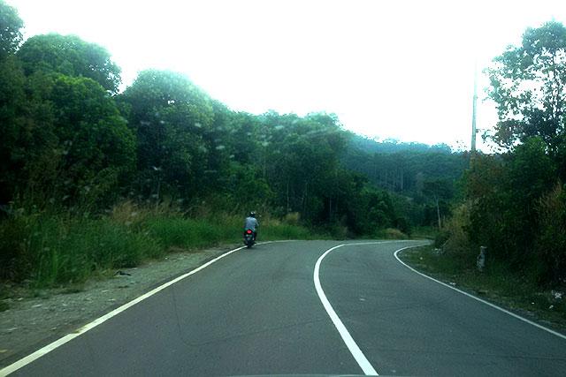 Jarak Palangka Raya ke seluruh Kabupaten di Kalimantan Tengah
