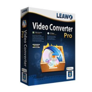 Leawo Video Converter Ultimate Portable