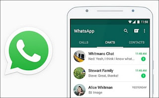 5 easy steps to choose the language for Whatsapp chat of your choice