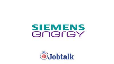 Siemens Energy Summer Internship