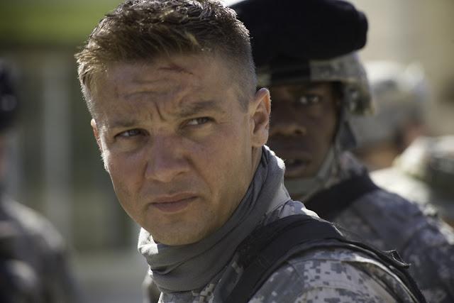 A&E Movies - Guerra ao Terror
