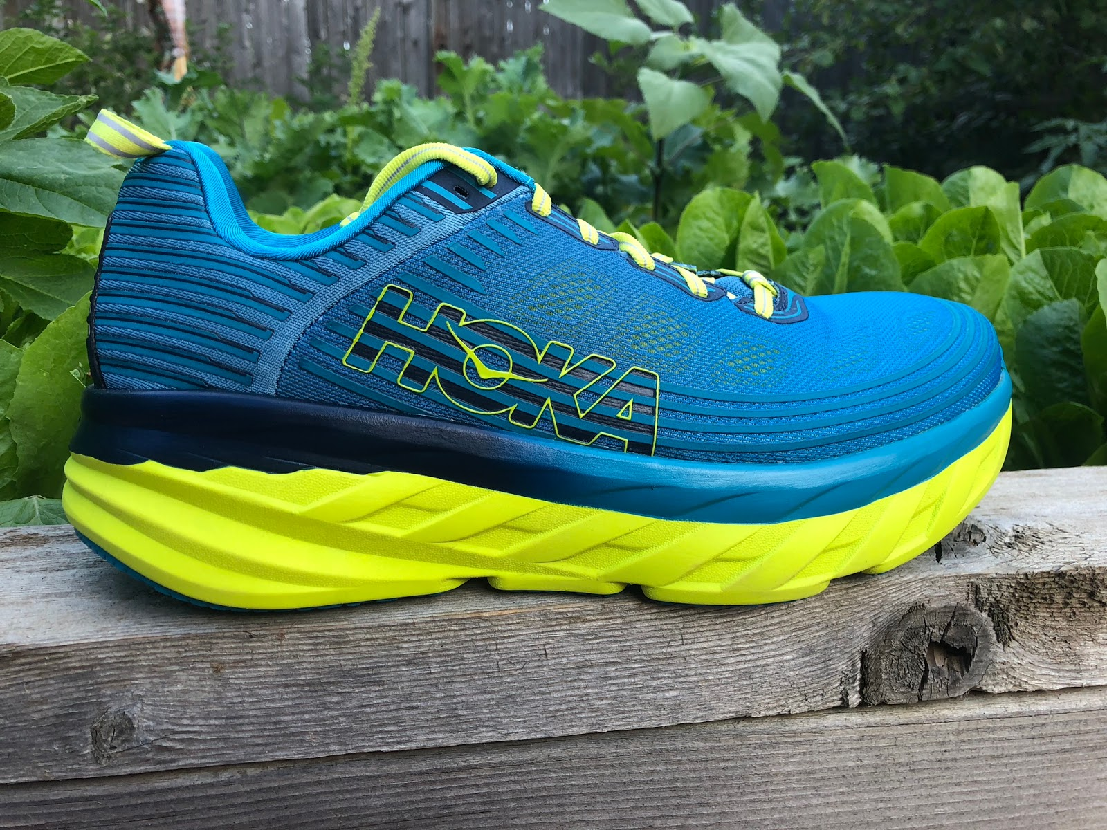 100433622bd4 Hoka One One Bondi 6 Review - Subtle Updates to a Tried and True Maximal  Road Cruiser