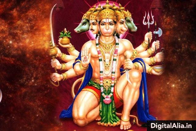 lord hanuman photos