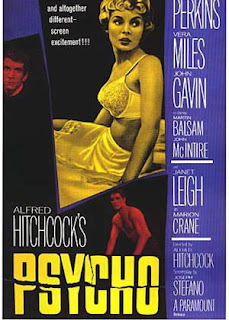 Alfred Hitchcocks Psycho - this and more reviewed at http://www.gorenography.com