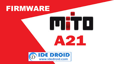Firmware MITO A21 SC9850ka PAC File Tested Free Download
